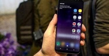 cách chặn tin nhắn Android trên Samsung