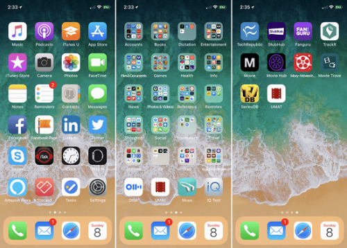 cách sao lưu dữ liệu trên iPhone
