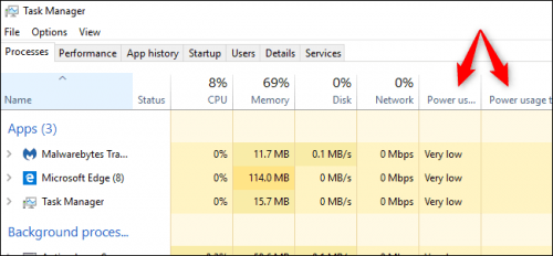 khôi phục task manager win 10