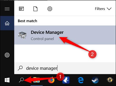 Tự động vô hiệu hóa Touchpad