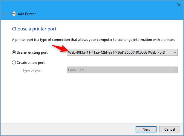 Làm sao để kết nối laptop với máy in qua wifi
