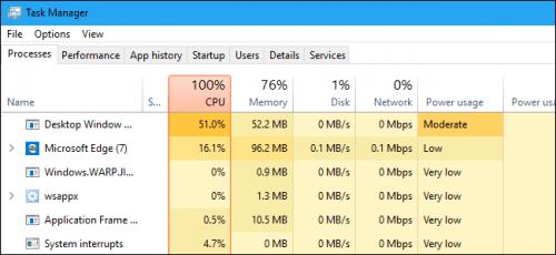 hướng dẫn update phiên bản windows 1809