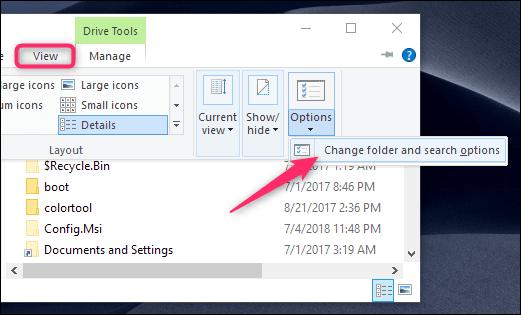 Windows System File trên máy tính bị lỗi