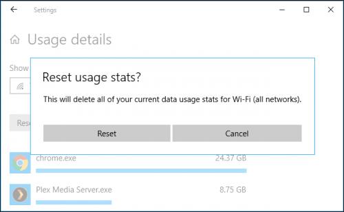 Khắc phục sự cố kết nối mạng trong Windows