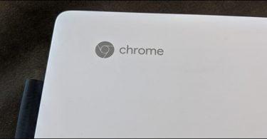 gỡ cài đặt ứng dụng của Chromebook