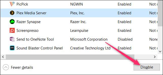 kiểm tra xung đột phần mềm win 7