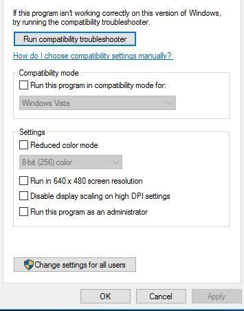 turn on directplay windows 10