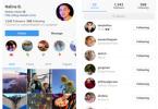 trang mạng xã hội instagram cập nhật