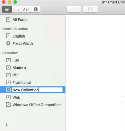 khắc phục lỗi font chữ trên mac
