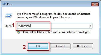 file explorer windows 10 chậm
