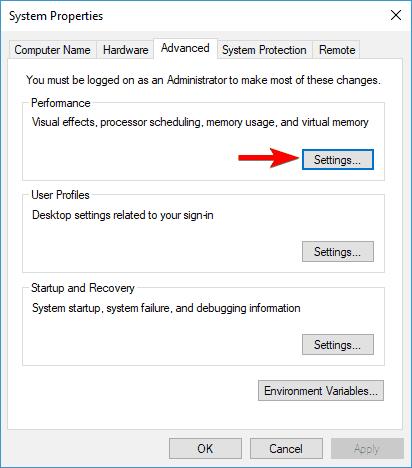alt tab excel windows 10