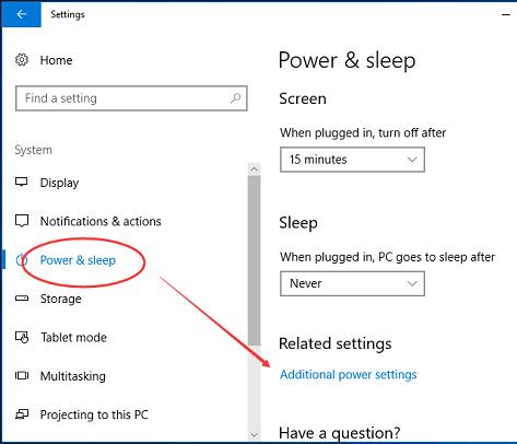 máy tính cứ tắt đi lại tự bật lên