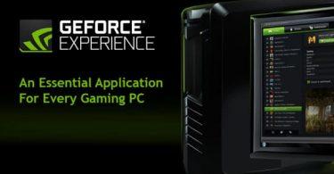 Khắc phục lỗi GeForce không hoạt động