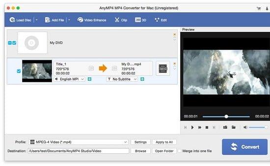 xem file mp4 online