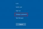 cách phá mật khẩu máy tính win 7 không cần đĩa