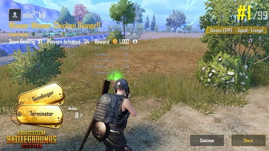 cách tải game pubg mobile lite APK cho android