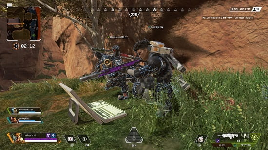 Apex Legends Mobile apk cho android