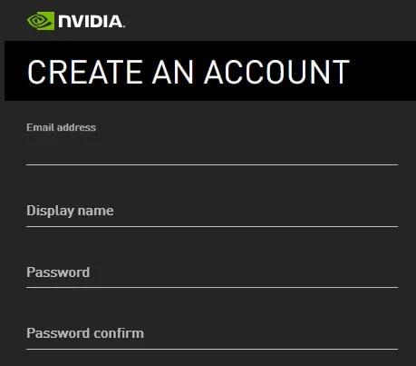 hướng dẫn cập nhật driver card màn hình nvidia