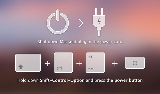 lỗi Bluetooth trên mac