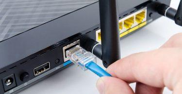cách dùng mạng dây cho macbook