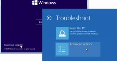 máy tính laptop không khởi động được