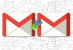 cách chuyển tiếp email trên máy tính