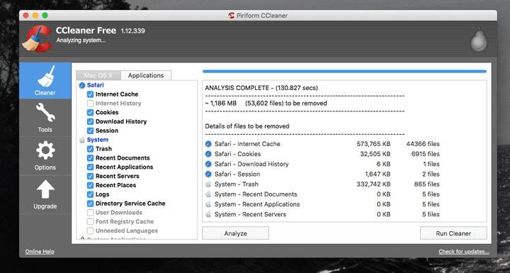 macbook pro chạy rất chậm