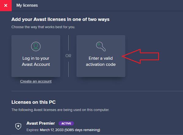nhận key Avast pro mobile miễn phí