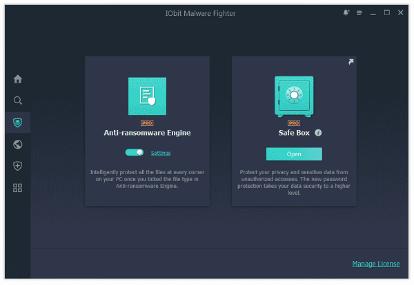 iobit malware fighter pro key 2020