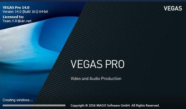 Nhận Key Sony Vegas Pro 12: Chỉnh sửa video chuyên nghiệp 1