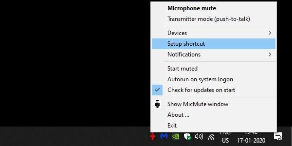 Cách khắc phục lỗi máy tính không nhận microphone