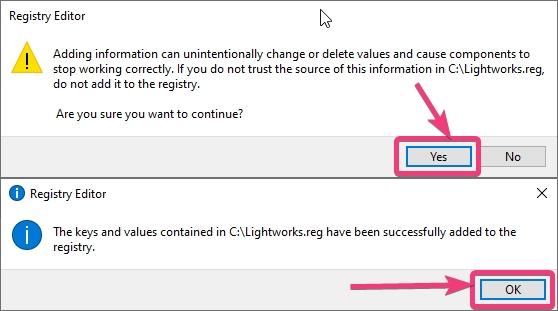 Tải phần mềm khôi phục registry