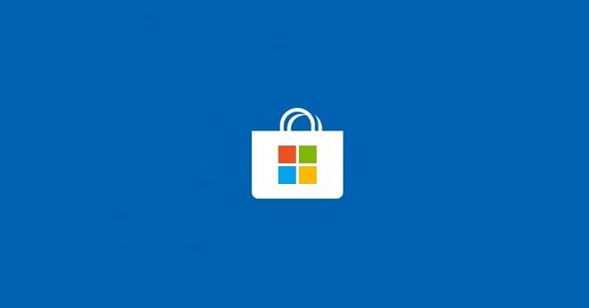 Các bước restore lại Windows Store