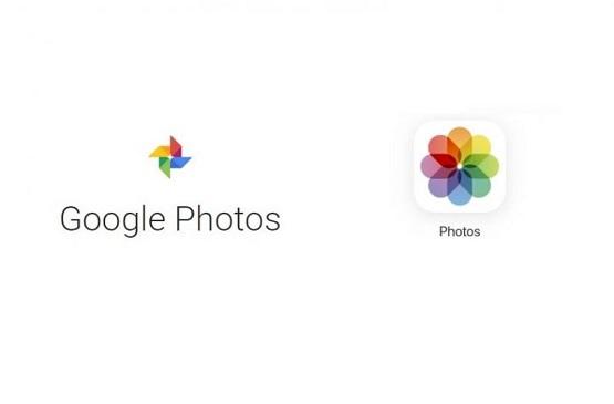 cách tải ảnh từ iphone lên google photo