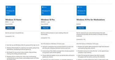 Cách nâng cấp từ Windows 7 lên Windows 10