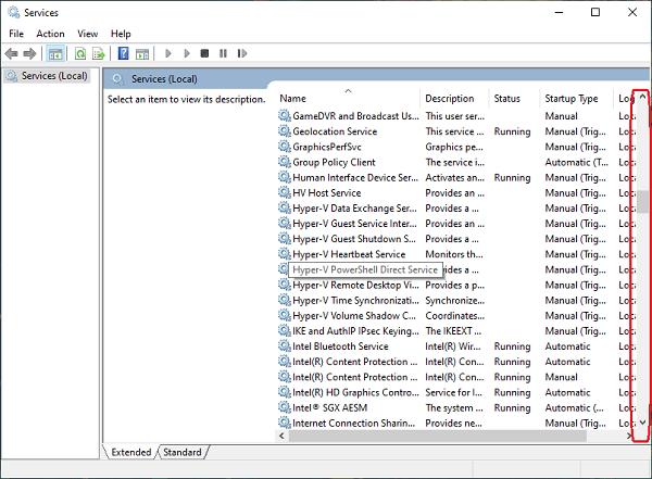 Một số cách tắt Auto Update Win 10