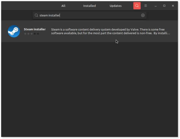 Cách cài đặt và chơi các trò chơi trên Steam trên Linux 2