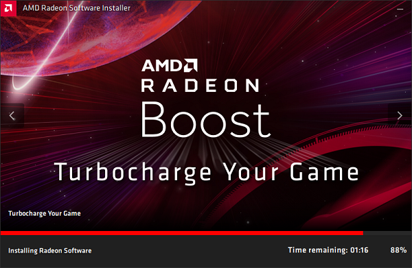 Cách kích hoạt card màn hình rời AMD Windows 10