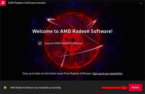 Tải AMD