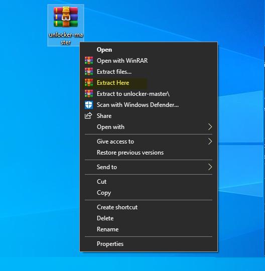 Cách chạy macOS trên Windows 10