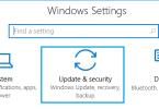 Lỗi không có kết nối Internet sau cập nhật Windows 10 Creators 1