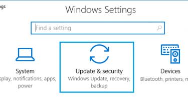 Lỗi không có kết nối Internet sau cập nhật Windows 10 Creators 20
