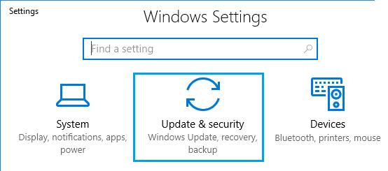 lỗi mất mạng internet wifi khi cập nhật windows 10