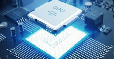 cách hoạt động của CPU và luồng